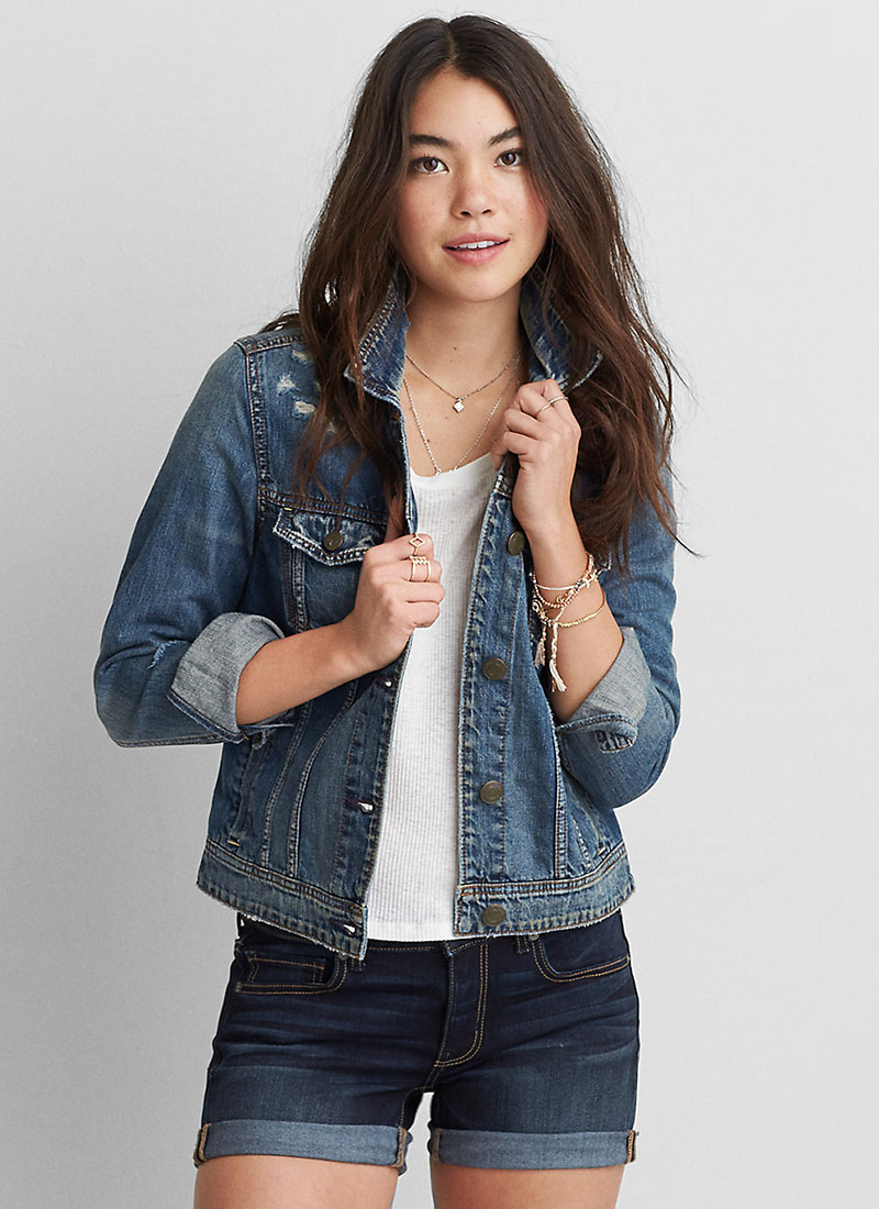 American Eagle Embraces Informal Fashion for Summer ...