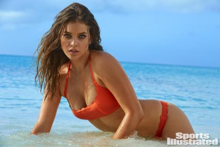 Barbara Palvin Named 2016 SI Swimsuit Rookie of the Year – See Her Sizzling Photos!