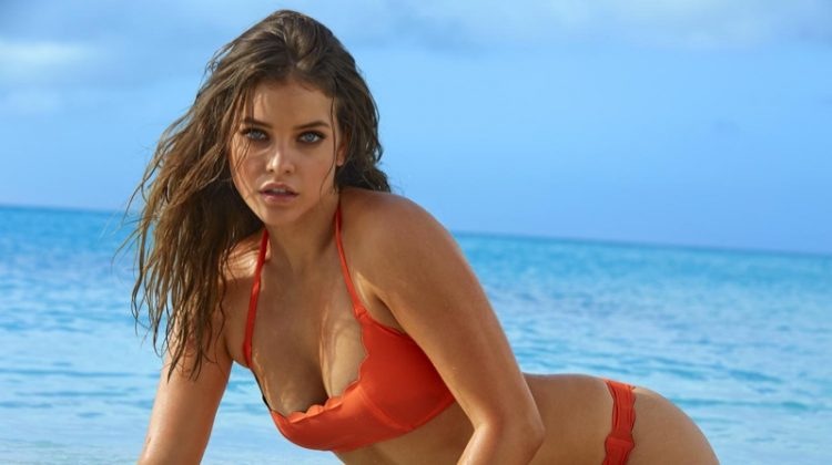 Barbara Palvin Named 2016 SI Swimsuit Rookie of the Year - See Her Sizzling Photos!