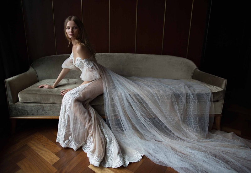 See Berta Bridal's Gorgeous Fall 2016 Wedding Dresses