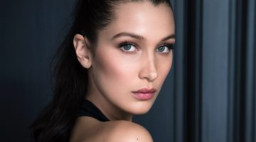 Bella Hadid Named Dior Makeup Face + See Her New Cover!