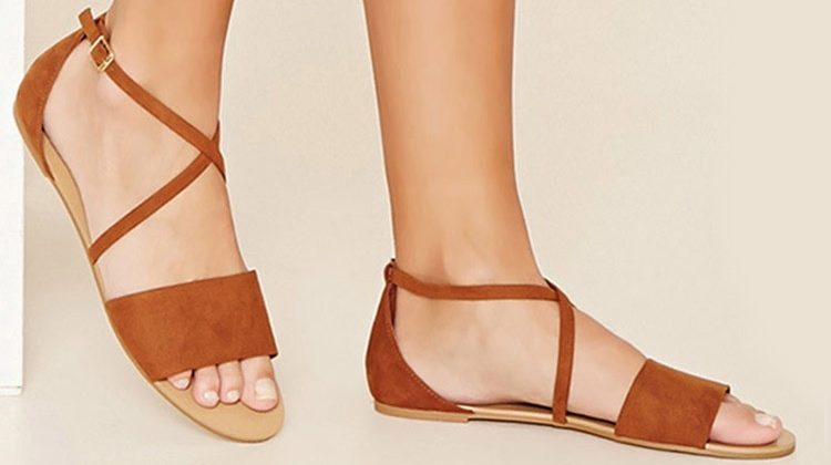5 Fashion Tips For Choosing The Right Sandals This Summer