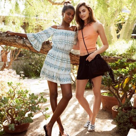 Boho Summer: 9 Cool Outfits From H&M