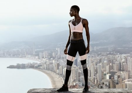H&M Unveils New Activewear Line, For Every Victory