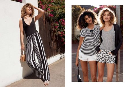 Beat the Heat with H&M's Summer Styles
