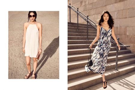 Own Summer's Special Occasions with These H&M Dresses