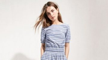 Sunny Style: 7 Summer Looks from J. Crew