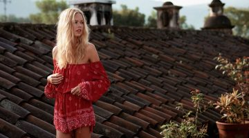The Jetset Diaries' Summer 2016 Collection is Bohemian Luxe