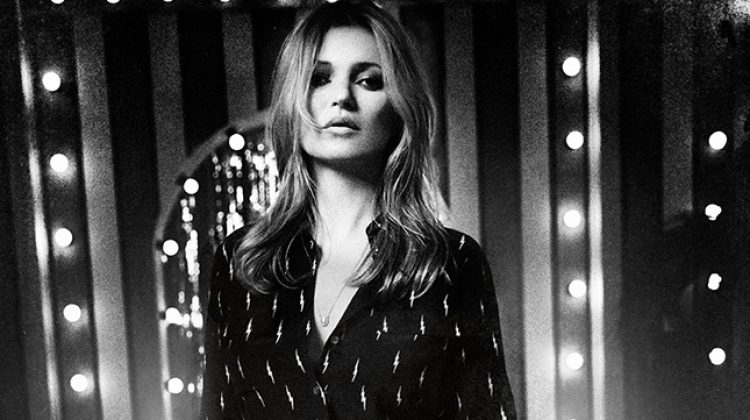 New Arrivals: Kate Moss' Equipment Clothing Line is Here!