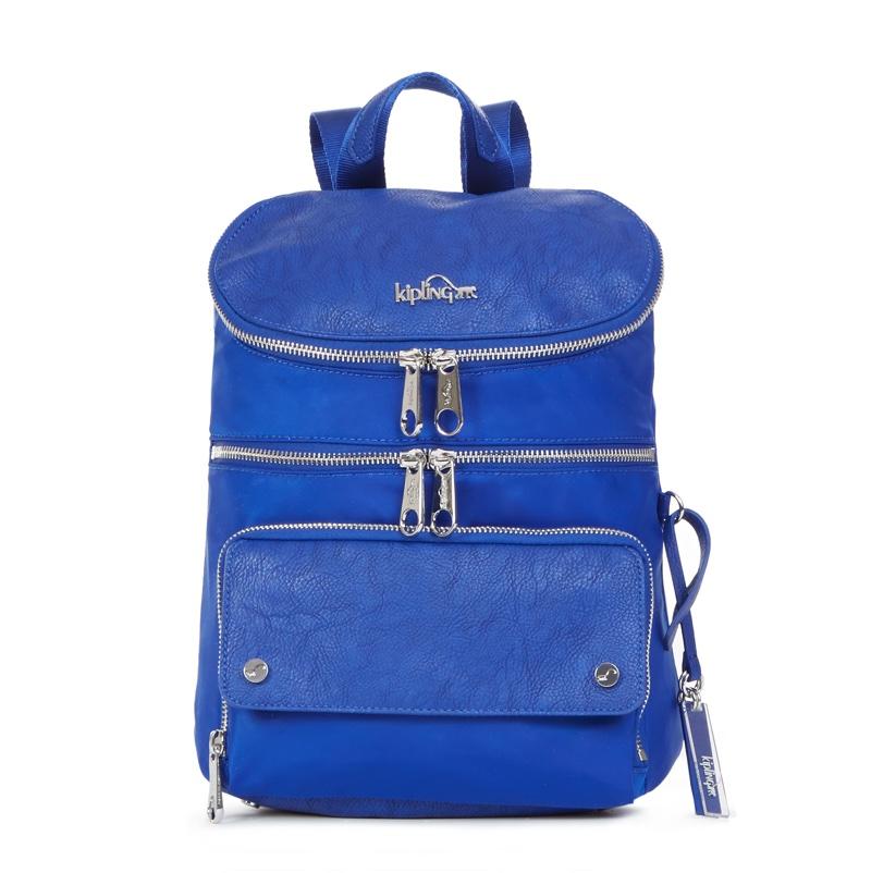 Kipling Avariella Backpack in Blue