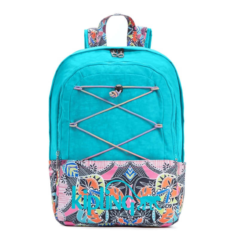 Kipling Monaghan Bungee Laptop Backpack