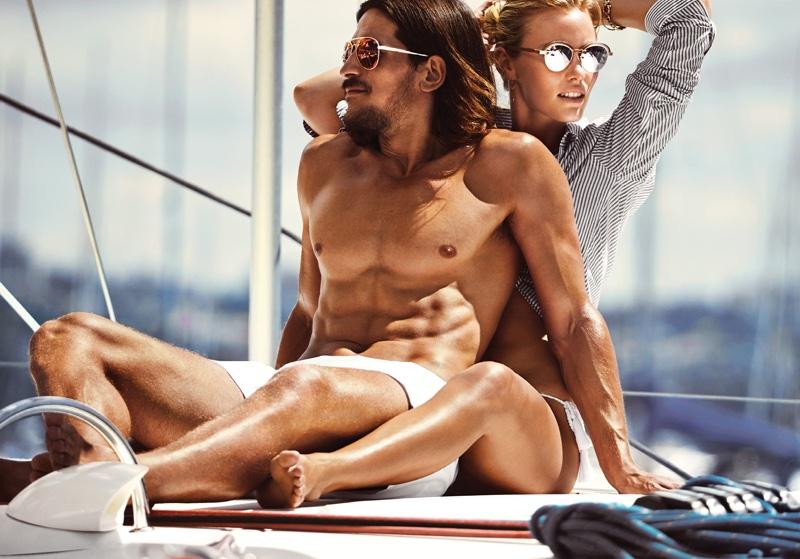 Le Specs launches summer 2016 campaign