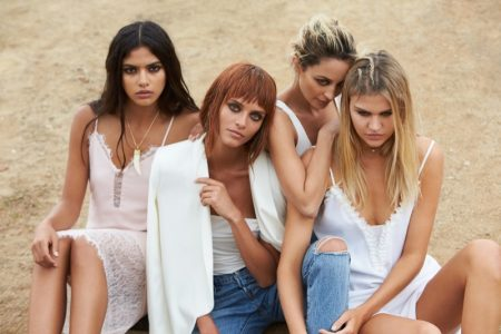 REVOLVE's House of Harlow Collaboration is Perfect for Summer
