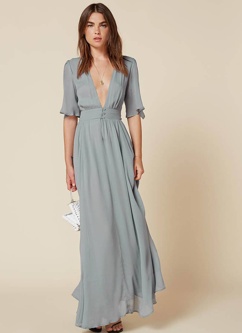 Summer Ready 8 Chic Dresses From Reformation Fashion