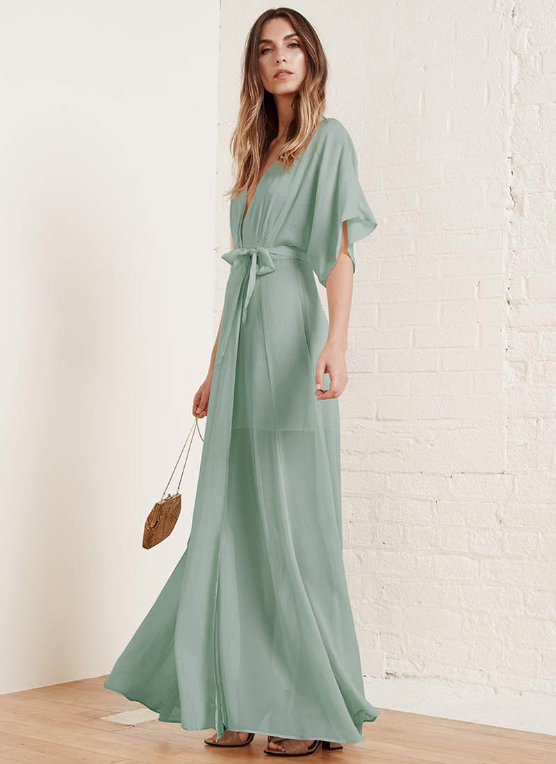 Summer Ready 8 Chic Dresses From Reformation
