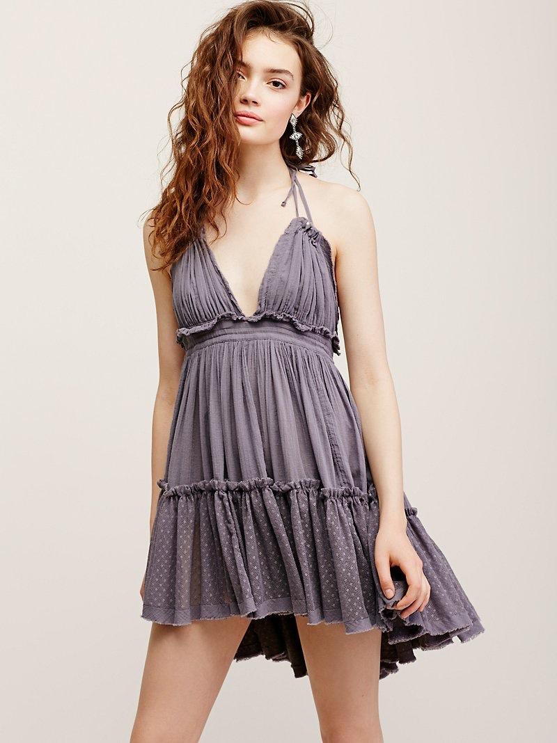 Short Story: 9 Mini Dresses for Summer