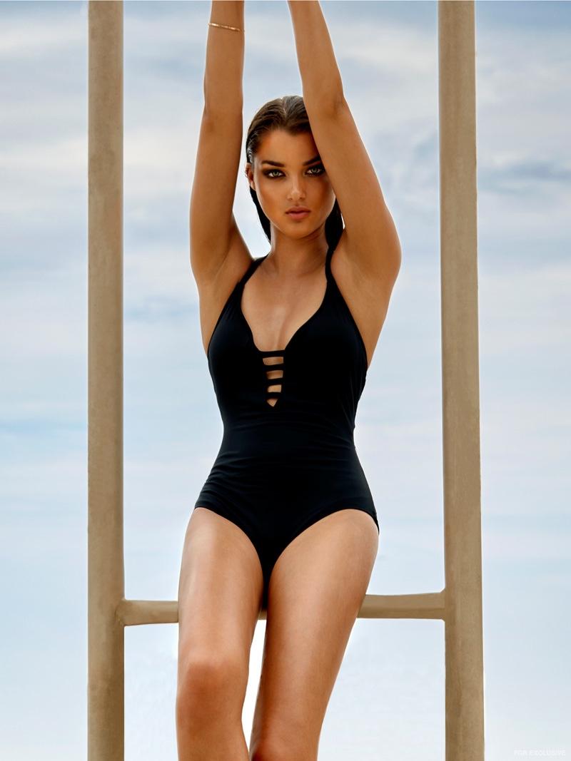 Swimsuit La Blanca