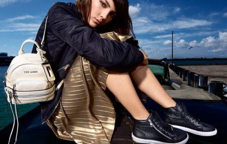 Steve Madden Spotlights Sandals for 'Summer Daze' Lookbook