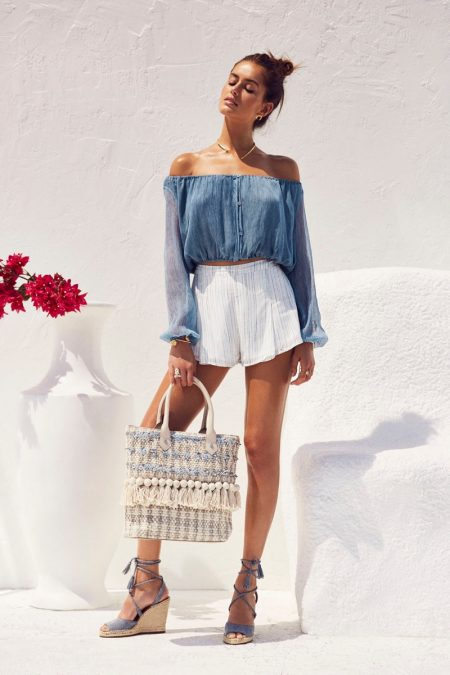 Vacation Life: 11 Summer Getaway Outfits from REVOLVE