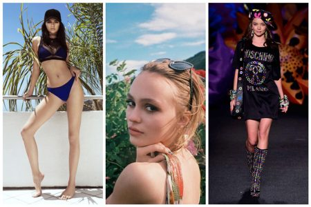 Week in Review | Lily-Rose Depp's Chic Prom Look, Miranda Kerr's New Cover + More