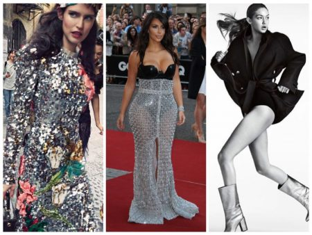 Week in Review | Kim Kardashian Covers GQ, Gigi Hadid Returns for Stuart Weitzman + More
