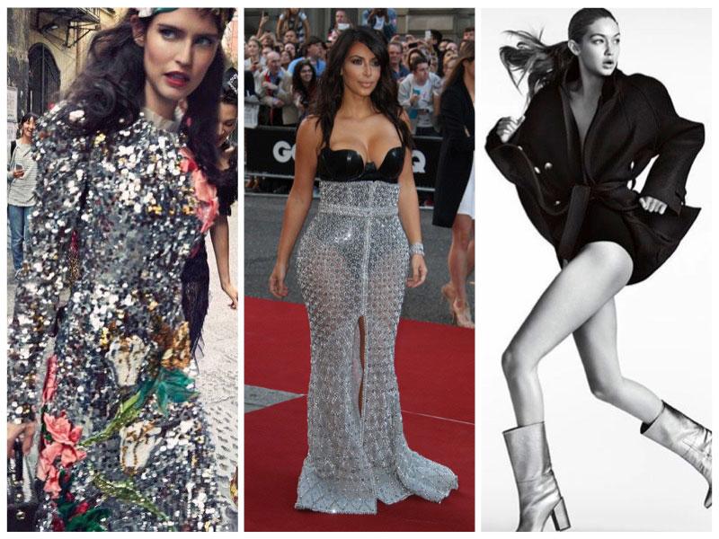 Kim Kardashian Strips Down for First American GQ Cover Shoot