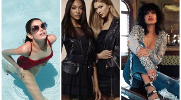 Week in Review | Kaia Gerber Lands a Major Campaign, Hailey Baldwin Poses for Paper + More