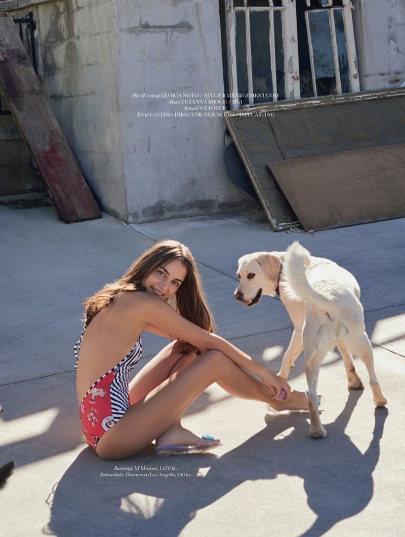 Hot Zuzanna Bijoch nudes (82 photos), Tits, Leaked, Feet, cameltoe 2006