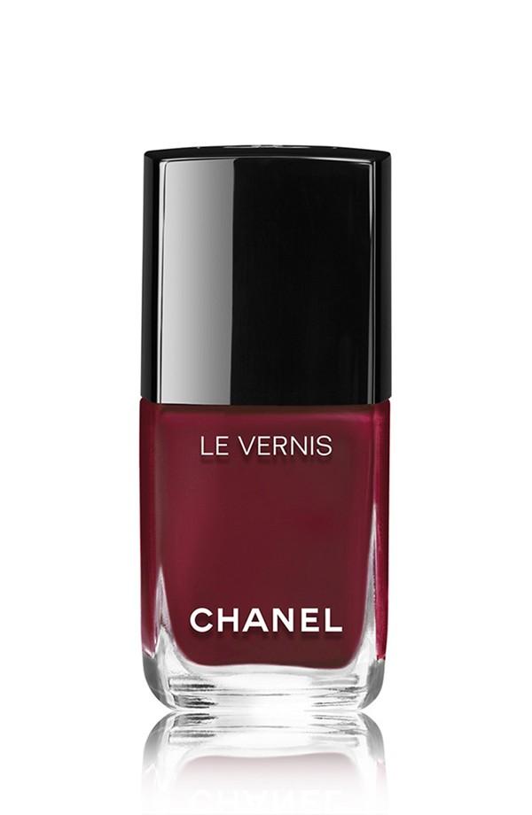 Chanel Le Vernis Longwear Nail Colour in Mythique