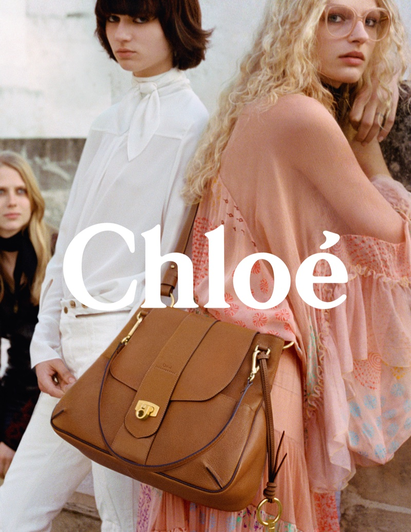 Chloe heads to Italy for fall-winter 2016 campaign