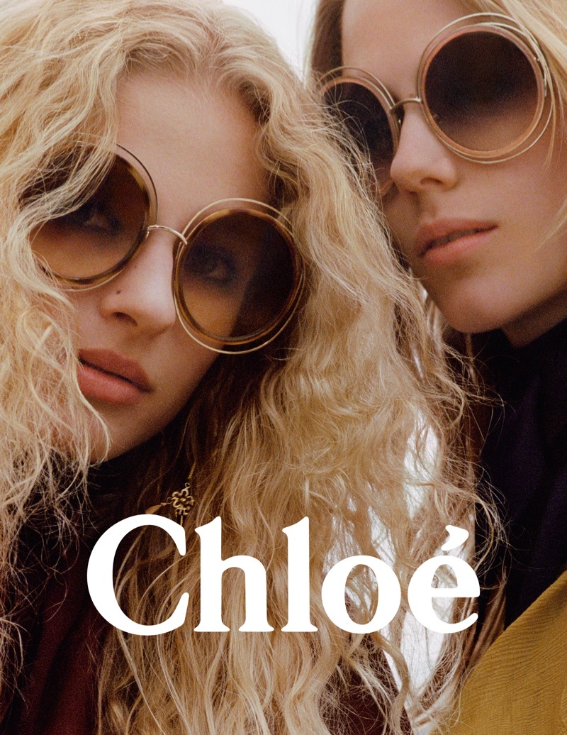 Chloe 2016 Fall Winter Campaign Fashion Gone Rogue