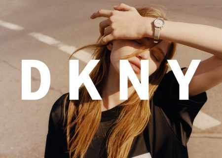 DKNY Explores the City for Fall 2016 Campaign