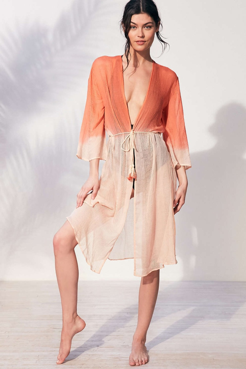 That S A Wrap 10 Kimono Styles Fashion Gone Rogue