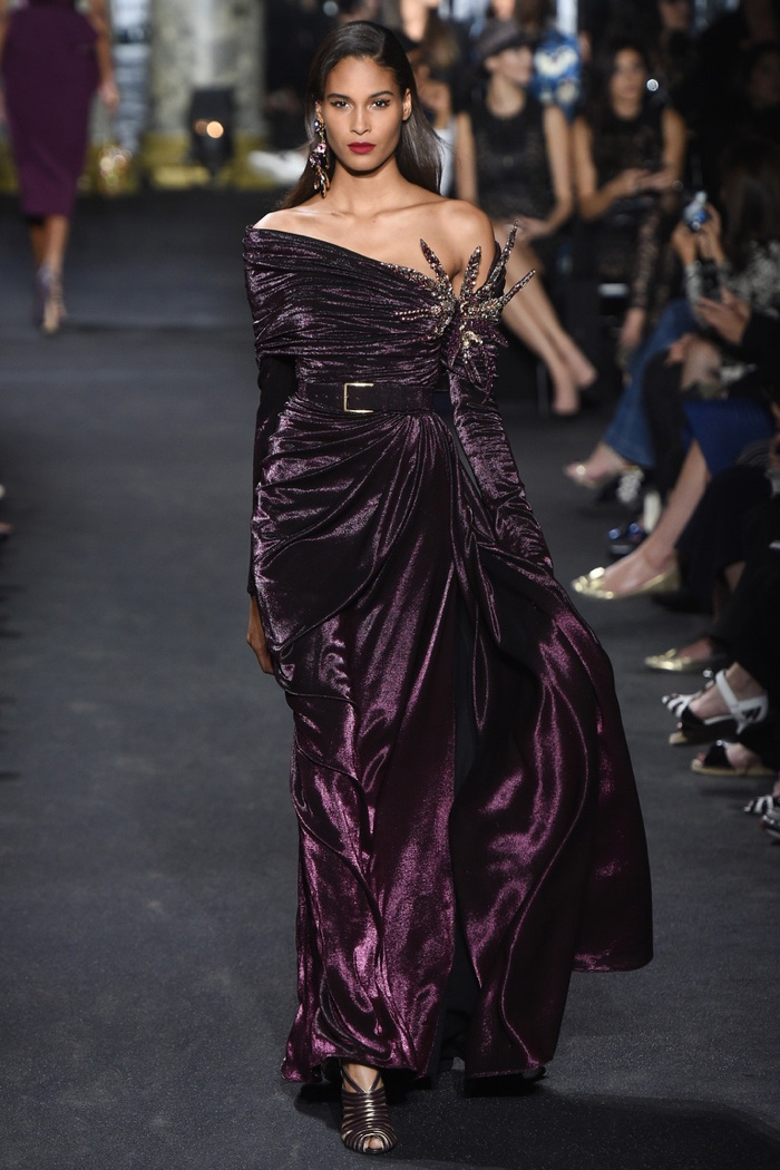 Elie saab 2016 fall haute couture for Haute couture members