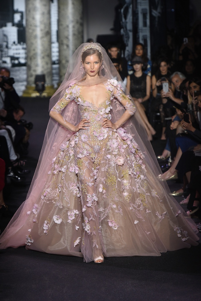 Elie saab haute couture fall 2016 runway55 for Hout couture