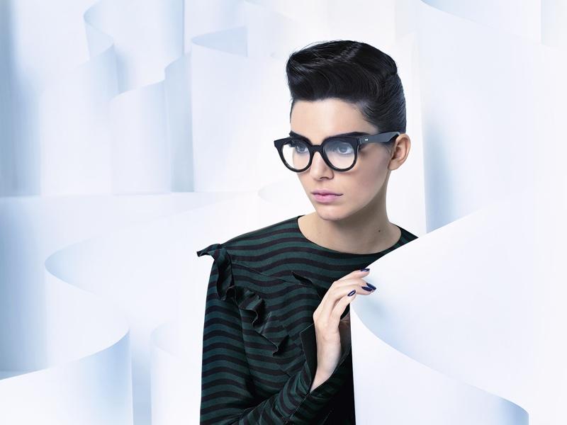 Fendi Eyewear fall-winter 2016 campaign