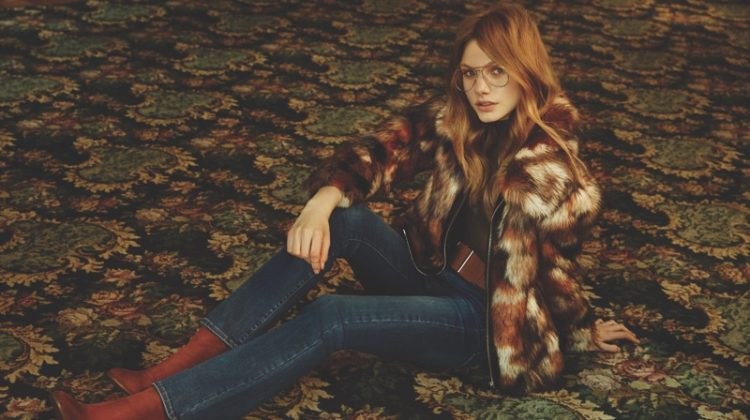 Forever 21 Channels Retro Style for Pre-Fall '16 Campaign