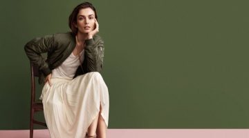 Top 10: H&M Spotlights New Season Essentials