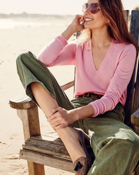 10 End of Summer Outfits from J. Crew