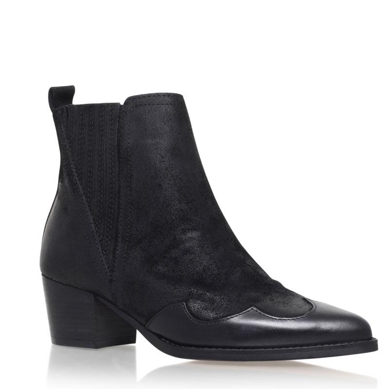 KG Kurt Geiger Saint Ankle Boots