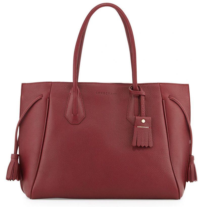 Longchamp Pénélope Fantaisie Bag