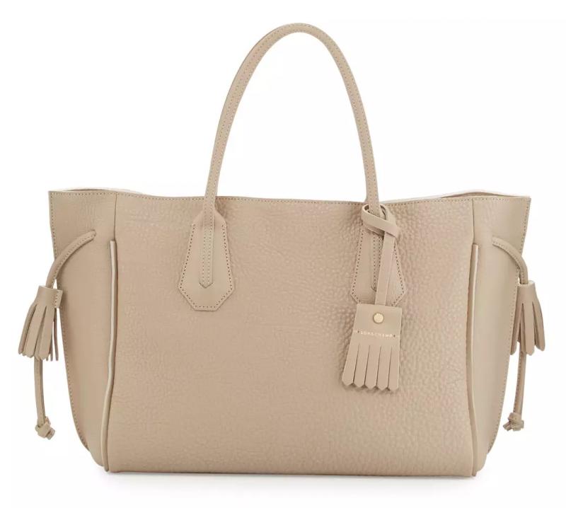 Longchamp Pénélope Tote Bag