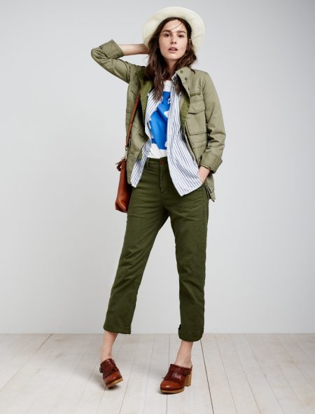 8 Cool Summer Pieces from Madewell