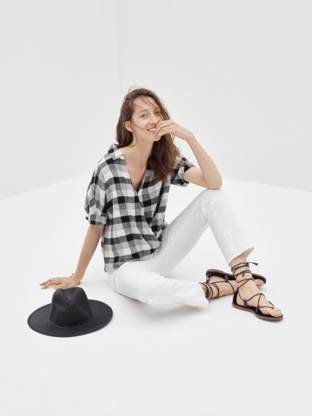 12 Cool Summer Outfit Ideas from Madewell