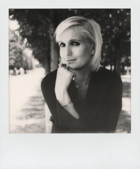Maria Grazia Chiuri Named Dior's First Female Artistic Director