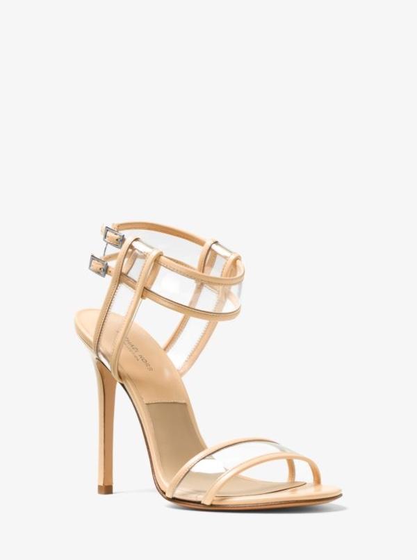 Michael Kors Brittany Runway Sandal