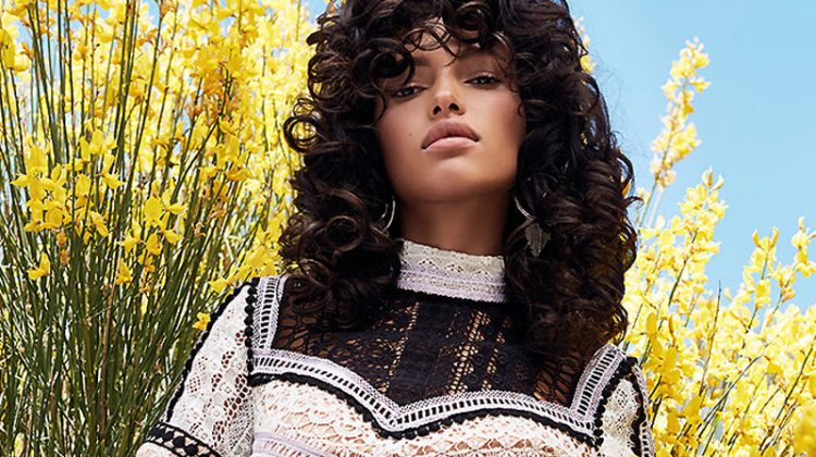 Dressed to Frill: 8 Lace Styles from Nasty Gal
