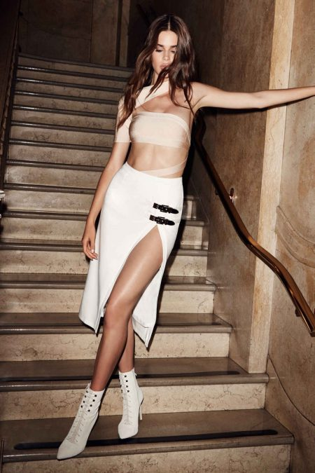 Night Timing: 5 Club Ready Outfits from Nasty Gal