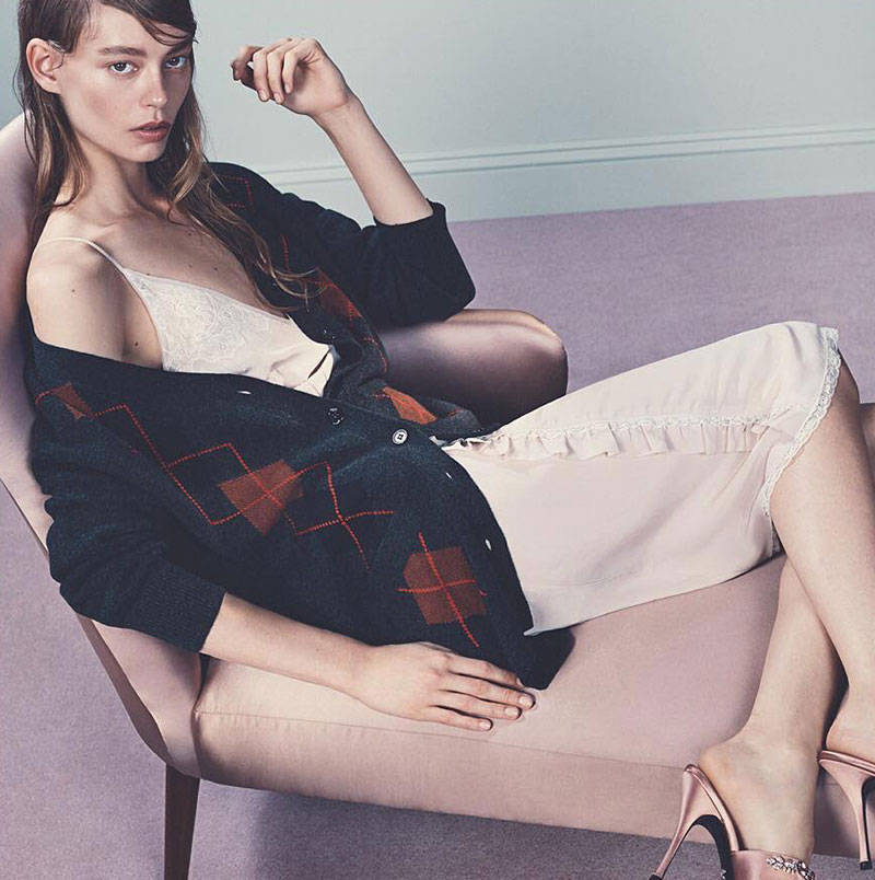 New arrivals: Prada lands at Net-a-Porter for the first time