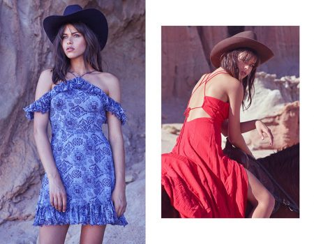 Discover REVOLVE's New Clothing Line, Majorelle